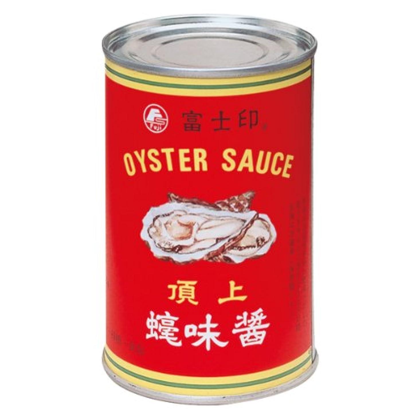 に対応する価値維持富士食品 オイスターソース 450g