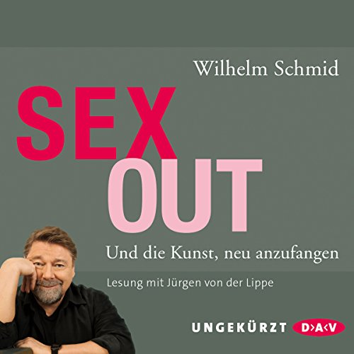 Sexout cover art