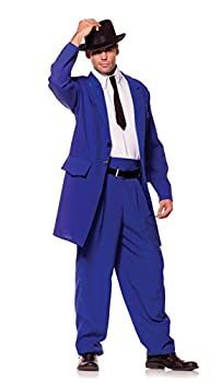 zoot suit cartoon