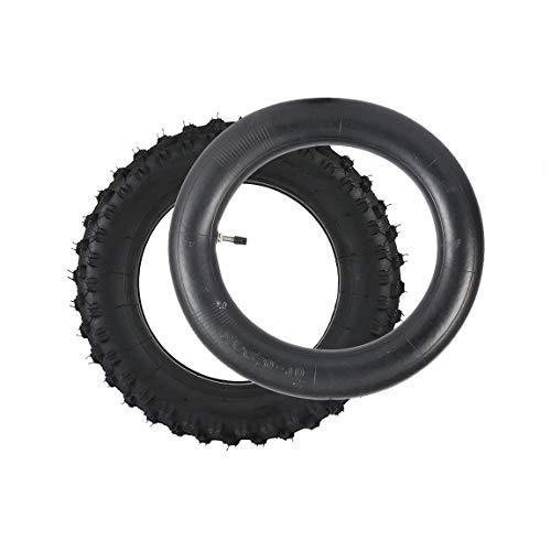 WPHMOTO 420 41T 52mm Rear Chain Sprocket for 90cc 125cc 110cc Pit Dirt Bike ATV Go Kart