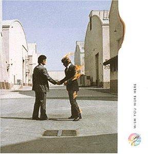 Wish You Were Here [Vinyl LP]