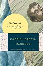 Relato de un Naufrago[SPA-RELATO DE UN NAUFRAGO][Spanish Edition][Paperback]