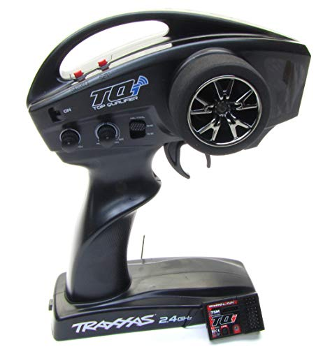 NO MODULE TRAXXAS BLUETOOTH RADIO SET TQI 2.4GHZ 2CH SLASH RUSTLER BANDIT STAMPEDE RALLY