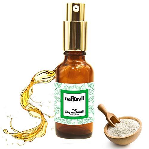 COLAGENO y ELASTINA Serum 100% Natural