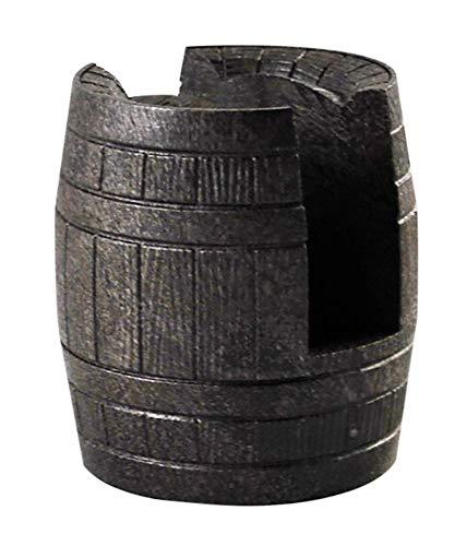 MeinTablett Bierdeckelhalter Fässle - 2 Stück
