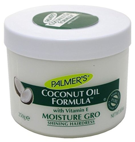 Palmers Coconut Oil Moisture Gro Hairdress With Vitamin-E 8.8oz by Palmer's