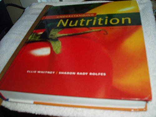 Understanding Nutrition 11th ed