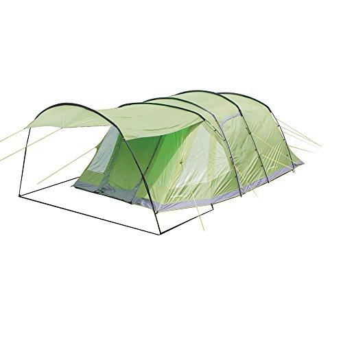Randoneo Orbit Tente de 6 Personnes Vert