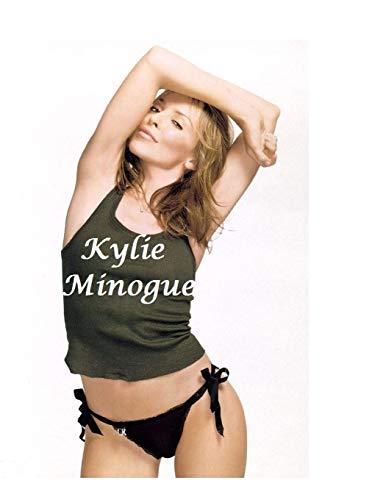 Kylie Minogue: The Shocking Truth!
