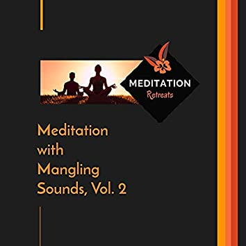 Meditation With Mangling Sounds, Vol. 2