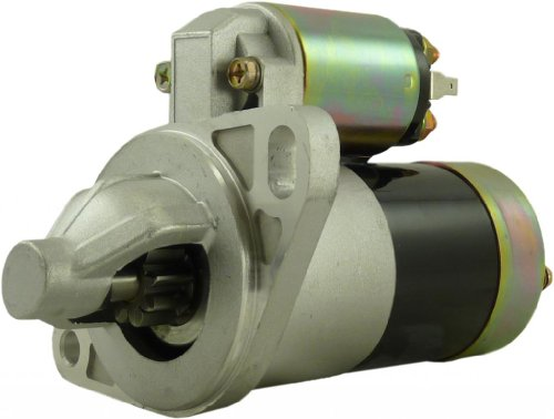 New Premium Starter fits John Deere Ag Commercial and Utility Vehicles 228000-7470 228000-7471 228000-7472 AM809215 AM879204 M809215 119626-77010 119626-77011 RS41295 435-250 91-29-5524N