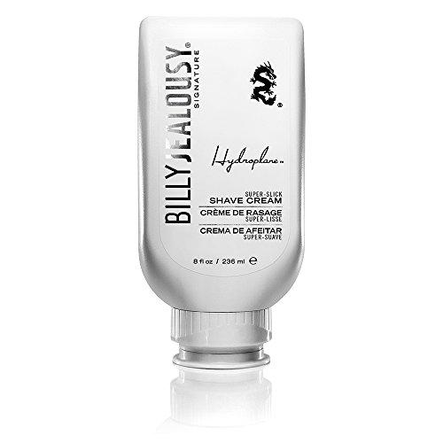 Billy Jealousy Hydroplane Super Slick Shave Cream, 8 Fl Oz