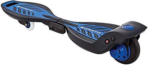 Razor Ripstik Electric Skateboard Unisex Erwachsene, schwarz