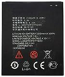 Todobarato24h Bateria Compatible con ZTE Blade L7 Li3822T43P3h716043 2200mAh