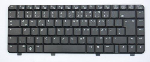 Tastatur HP Compaq 6720s Series DE Neu