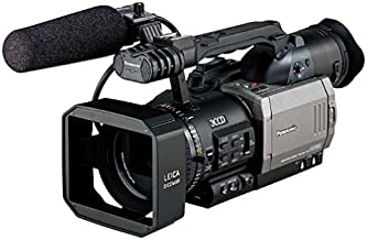 Panasonic Pro AG-DVX100A 3-CCD MiniDV Proline Camcorder w/10x Optical Zoom (Discontinued by Manufacturer)