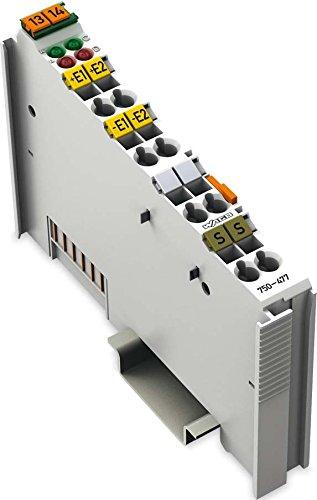 Preisvergleich Produktbild WAGO 750 477 Modul I / oder Digital und Analog