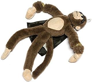 tfxwerws Creative tirachinas de mono volador Flying juguete