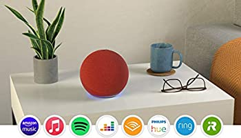 Nuevo Echo (4.ª generación), PRODUCT(RED)