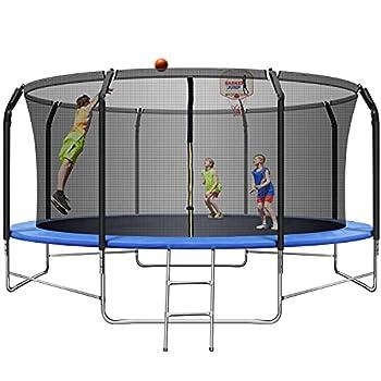 Best adult trampoline Reviews