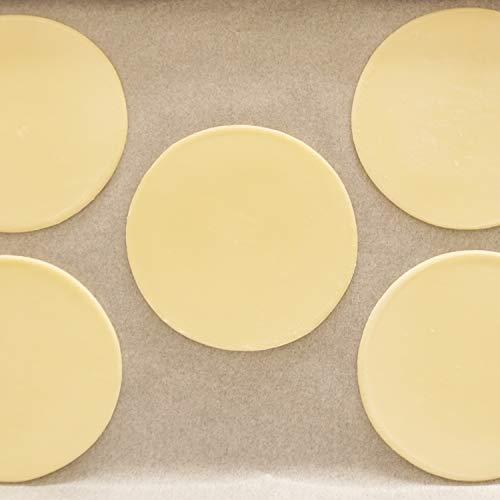 円型 冷凍パイシート(コンパウンド使用)10cmサイズ×320枚 業務用 /1枚43.2円
