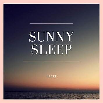 sunny sleep