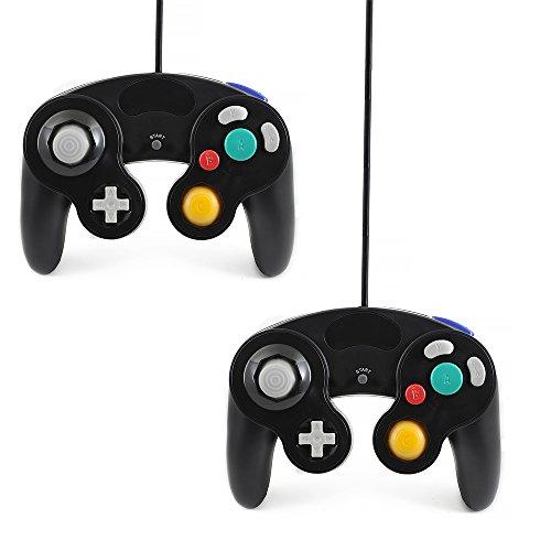 Nintendo Wii Mando Clasico Marca QUMOX