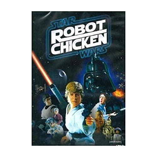 Robot chicken : star wars épisode 1