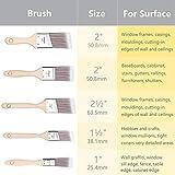 Immagine 1 cyh set di pennelli pittura