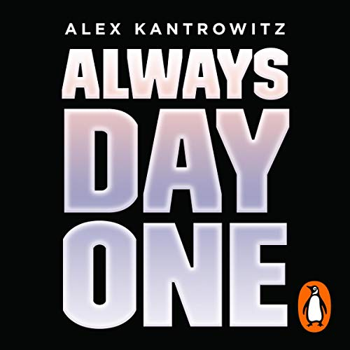 Always Day One cover art