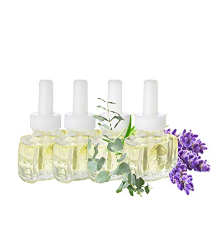 (4 Pack) Scent Fill Relax...