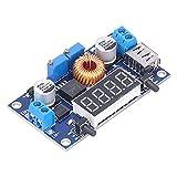 KUIDAMOS Módulo DC, Convertidor DC Componentes Electrónicos...