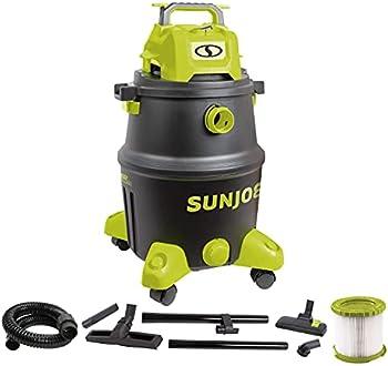 Sun Joe 12 Gal. 6.5 Peak HP Wet/Dry Vacuum