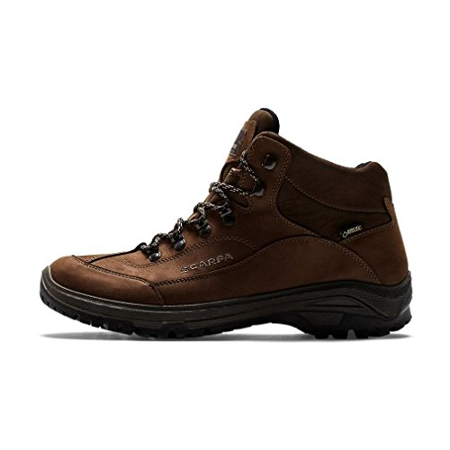 SCARPA Cyrus Gore-Tex Mid Hiking Stivali - SS19-41