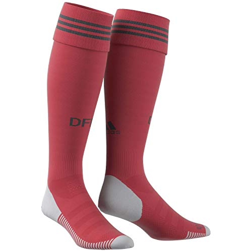adidas Herren DFB Goalkeeper Socks Torwartsocken, Glory red, L