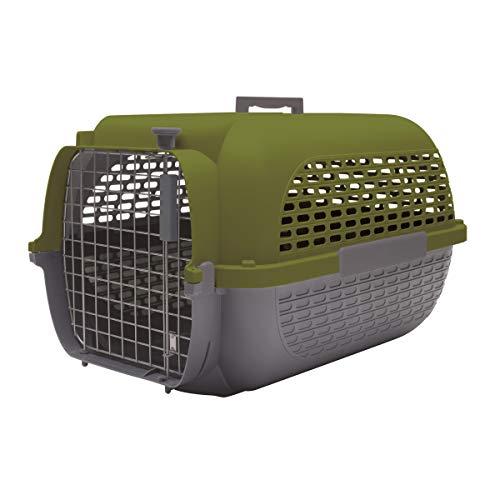 Dogit Pet Voyageur X-Gde.Verde/Gris, Grey & Khaki,...