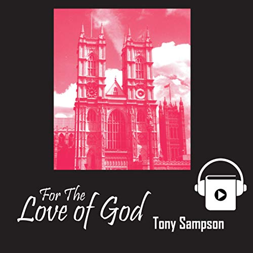 For the Love of God cover art