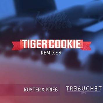 Tiger Cookie Remixes