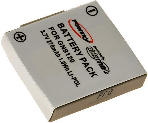 Batteria Ricaricabile per Jabra GN9120