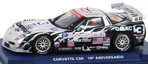 Fly Car Model - FLY96089 - Véhicule Miniature - Corvette C5R 1999 A2008 - Echelle 1 / 32