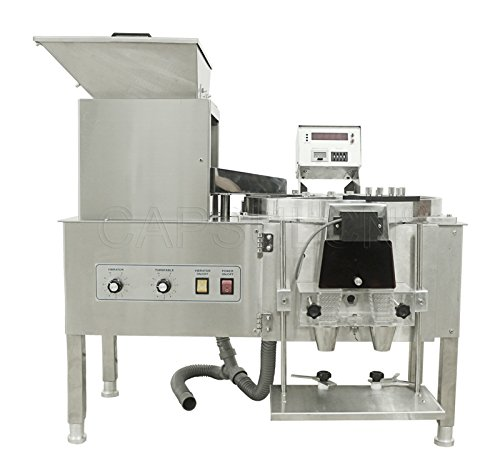 Lowest Price! 110V YL-2 Automatic Granule/Pallet/Capsule Counting Machine 1000-2000 pcs/min