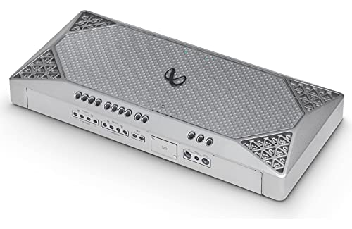 Infinity Mobile Marine Grade / 5-Channel, 45w X 4, 500w X 1 amplifier