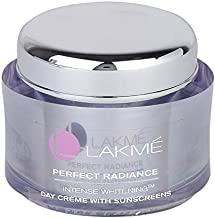 Lakme Perfect Radiance Fairness Day Cream, 50g