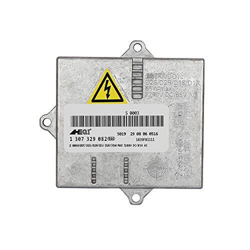 Ersatz-Xenon-HID-Vorschaltgerät, Scheinwerfer-Steuergerät, D2S, ersetzt Vorschaltgerät 1307329082, 1307329084, 1307329074, 1 Stück