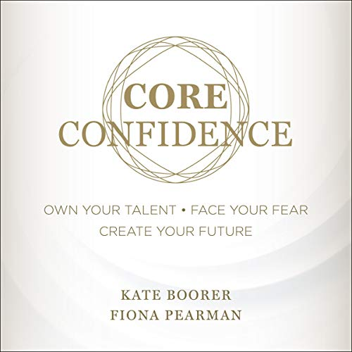 Core Confidence cover art
