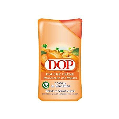 DOP Douche creme Douceurs de nos régions - Abricot du Roussillon - 250 ml