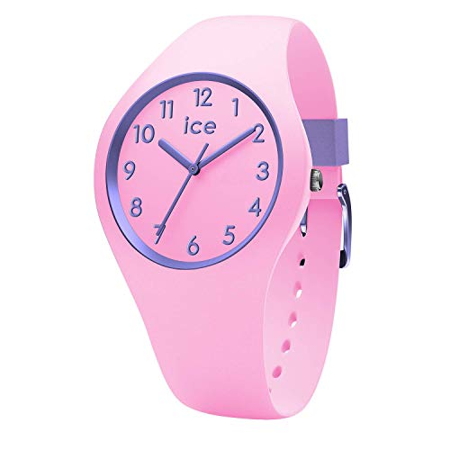 Ice-Watch - ICE ola kids Princess - Girl's wristwatch with silicon strap - 014431 (Small)