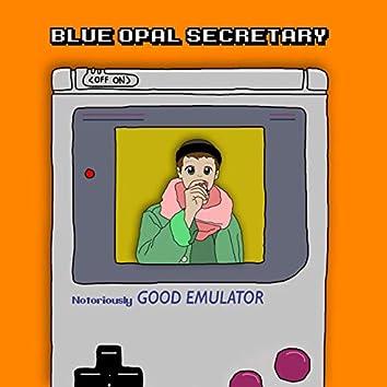 Notoriously Good Emulator
