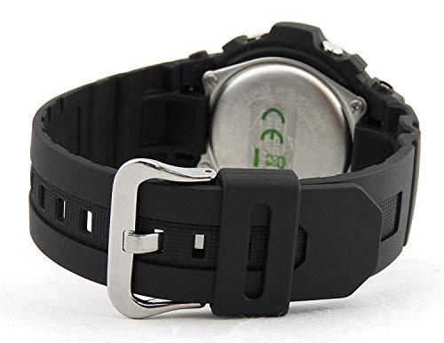 『CASIO (カシオ) 腕時計 G-SHOCK(Gショック) 電波ソーラー AWG-M100SB-2A メンズ 海外モデル [並行輸入品]』の6枚目の画像