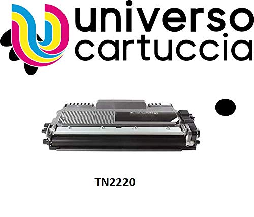 MFC-7360 N (TN-2220) - compatible - Toner black - 5.200 Pages